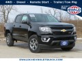 2020 Chevrolet Colorado 4WD Z71, 20C489, Photo 1