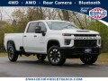 2020 Chevrolet Silverado 2500HD Custom, 20C1221, Photo 1