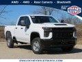 2020 Chevrolet Silverado 2500HD Work Truck, 20C640, Photo 1