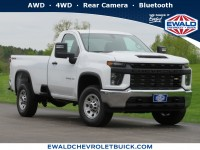 New, 2020 Chevrolet Silverado 2500HD Work Truck, Other, 20C815-1