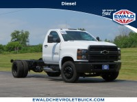 New, 2020 Chevrolet Silverado MD, White, 20C957-1