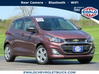 New, 2020 Chevrolet Spark LS, Other, 20C796-1