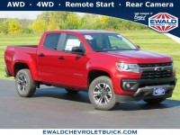 New, 2021 Chevrolet Colorado 4WD Z71, Other, 21C28-1
