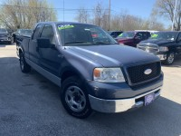 Used, 2006 Ford F-150, Other, DP53765-1