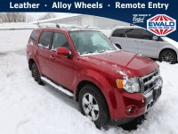 Used, 2009 Ford Escape Limited, Other, DP54409A-1