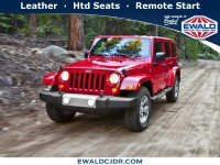 Used, 2012 Jeep Wrangler Unlimited Sahara, Silver, DP54337B-1