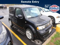 Used, 2013 Nissan Cube 1.8 S, Black, DM217A-1
