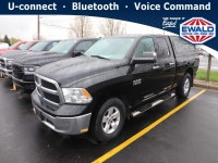 Used, 2014 Ram 1500 SLT, Black, DP54508-1