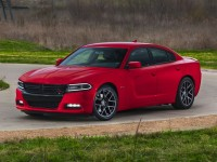 Used, 2015 Dodge Charger R/T, Gray, DP54298A-1