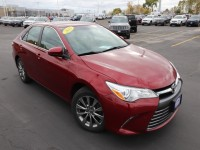 Used, 2015 Toyota Camry XLE, Other, DL351B-1