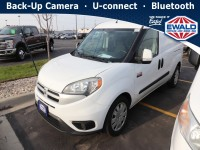 Used, 2017 Ram Promaster City SLT, White, DP54504-1