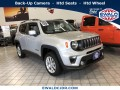 2019 Jeep Renegade Latitude, JK607, Photo 1