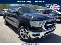 New, 2019 Ram 1500 Big Horn/Lone Star, Black, DK273-1