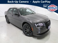 New, 2020 Chrysler 300 Touring, Gray, CL180-1