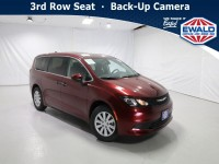 New, 2020 Chrysler Voyager L, Red, CL156-1