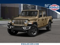 New, 2020 Jeep Gladiator Sport S, Tan, JL339-1