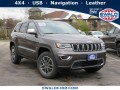 2020 Jeep Grand Cherokee Limited, JL206, Photo 1