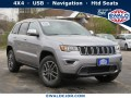 2020 Jeep Grand Cherokee Limited, JL210, Photo 1