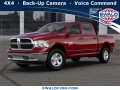 2020 Ram 1500 Classic Tradesman, DL242, Photo 1
