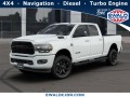 2020 Ram 2500 Big Horn, DL148, Photo 14