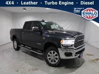 New, 2020 Ram 2500 Laramie, Gray, DL330-1