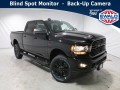 2020 Ram 2500 Big Horn, DL368, Photo 1