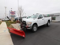 New, 2020 Ram 2500 Tradesman, Other, DL377-1