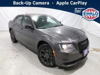 New, 2021 Chrysler 300 Touring, Gray, CM100-1