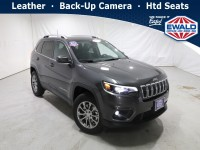 New, 2021 Jeep Cherokee Latitude Lux, Other, JM300-1