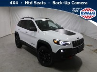 New, 2021 Jeep Cherokee Trailhawk, Other, JM306-1
