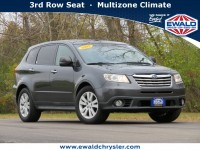 Used, 2009 Subaru Tribeca 5-Pass, Other, C21J22A-1