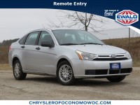 Used, 2011 Ford Focus SE, Gray, CP1870A-1