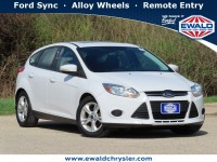Used, 2014 Ford Focus SE , Other, CP2054A-1