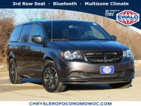 Used, 2016 Dodge Grand Caravan SE Plus, Gray, D19D662A-1