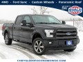 2016 Ford F-150 Lariat, CN1776B, Photo 1