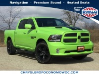 Certified, 2017 Ram 1500 Sport, Other, C18J160A-1
