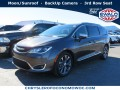 2018 Chrysler Pacifica Limited, CN1849, Photo 1