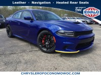 New, 2018 Dodge Charger Daytona 392, Blue, D18D153-1