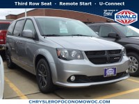New, 2018 Dodge Grand Caravan SE Plus, Other, D18D268-1