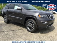 New, 2018 Jeep Grand Cherokee Limited, Other, C18J260-1
