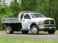 2018 Ram 4500 Chassis Cab Tradesman, D18D400, Photo 16