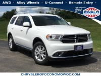 New, 2019 Dodge Durango SXT, Other, D19D528-1