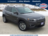 New, 2019 Jeep Cherokee Latitude Plus, Other, C19J160-1
