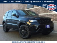 New, 2019 Jeep Grand Cherokee Upland, Black, C19J103-1