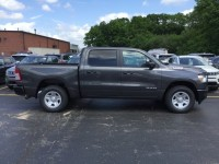 New, 2019 Ram 1500 Tradesman, Gray, D19D7-1