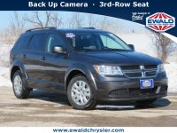New, 2020 Dodge Journey SE Value, Gray, D20D366-1