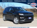 2020 Jeep Compass Latitude, C20J136, Photo 1