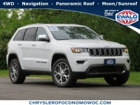 New, 2020 Jeep Grand Cherokee Limited, Other, C20J218-1