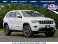 2020 Jeep Grand Cherokee Limited 4x4, C20J229, Photo 1