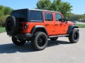 2020 Jeep Wrangler Unlimited Sport S, C20J17, Photo 11